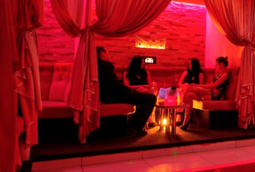 Kıbrıs Night Club Fiyatları