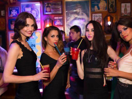 Kıbrıs Night Club Katalog